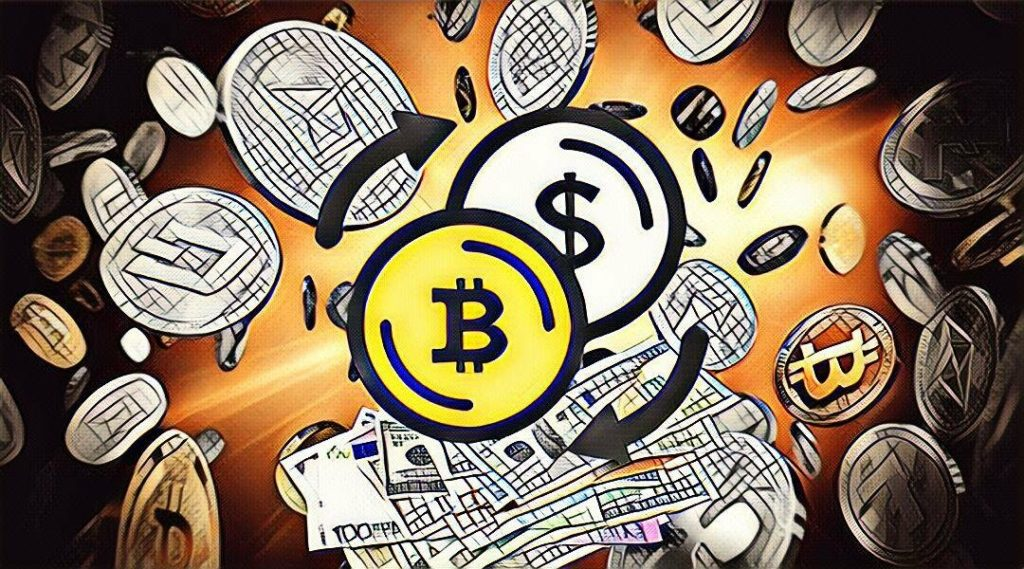 Как делать деньги на криптовалютных обменниках?