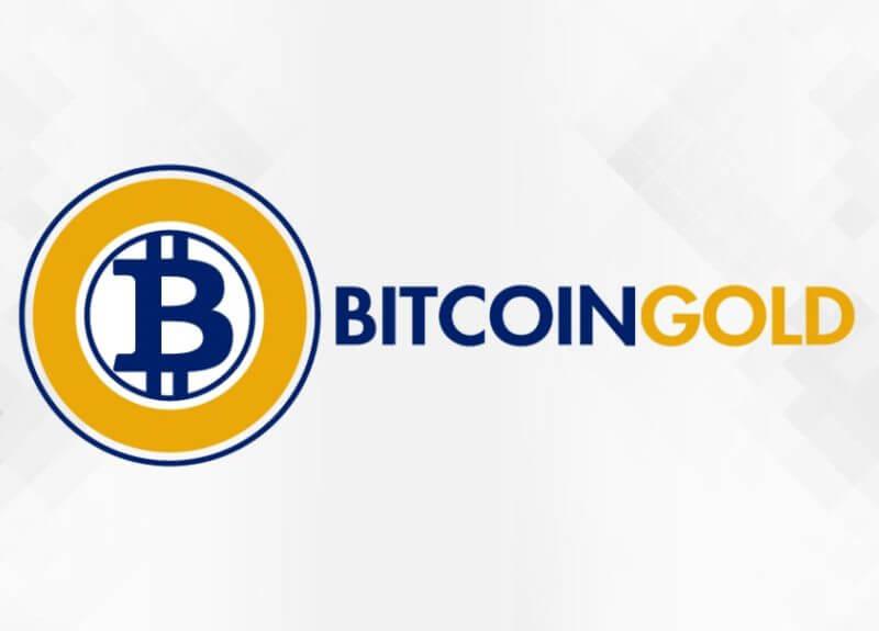 Биткоин Голд Bitcoin Gold (BTG)