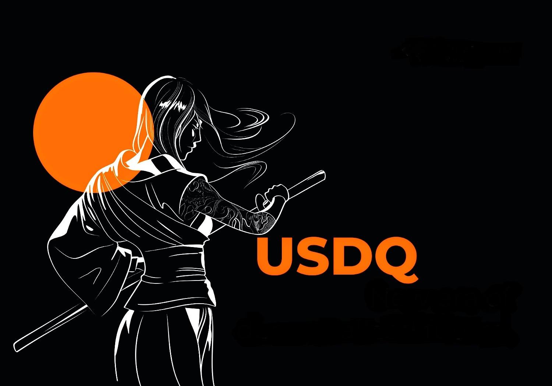 USDQ - стабильная криптовалюта, отличная от всех