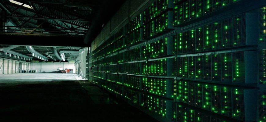 BTC-майнинг вызывает опасения из-за высокого потребления энергии