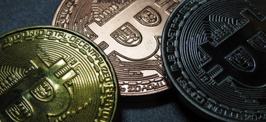 Топ-25 криптовалют по капитализации