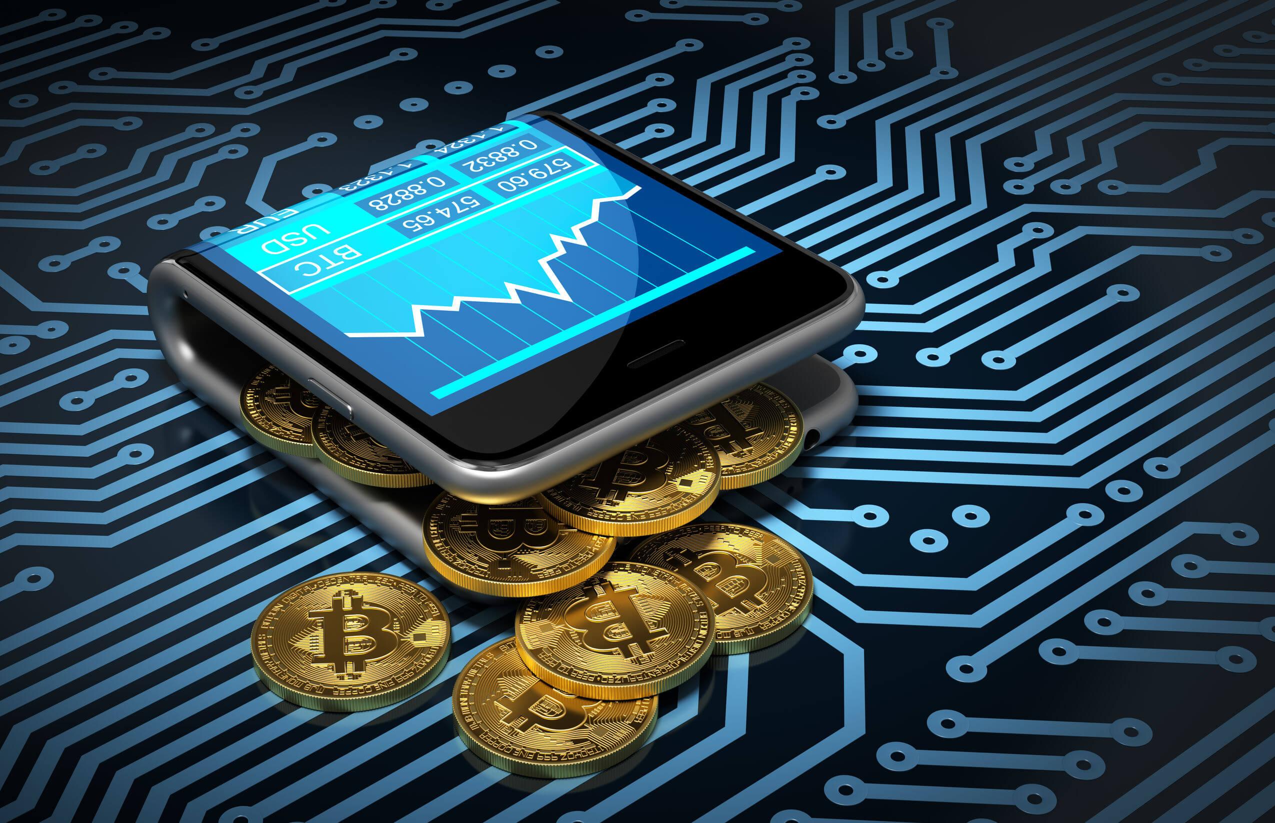 Приобретение и хранение криптовалют на специальных электронных кошельках