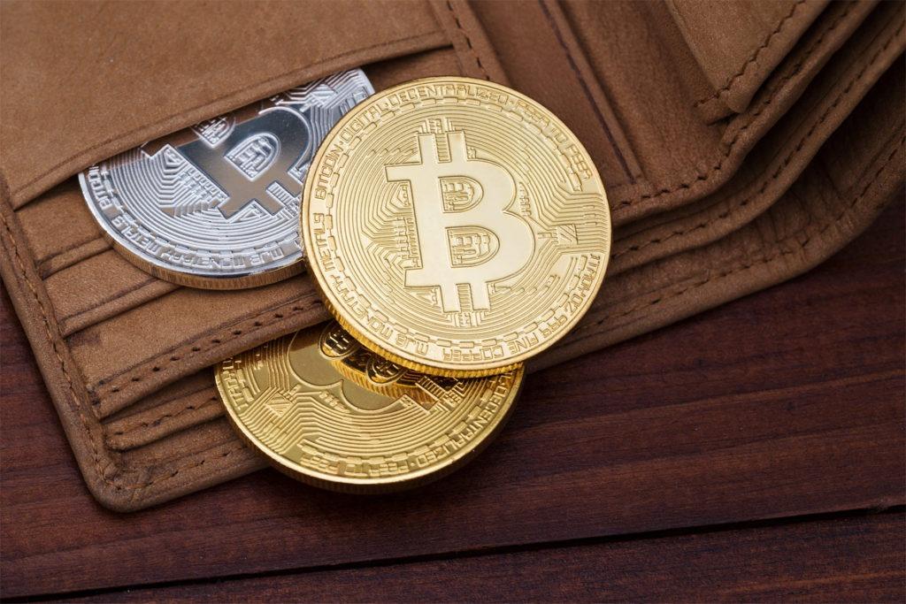 кошелек для цифровых монет